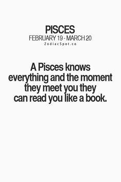 1000+ images about PISCES on Pinterest   Zodiac mind, Pisces ...