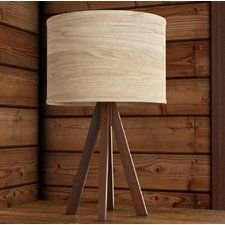 "Pikes Peak 21.75"" Table Lamp"