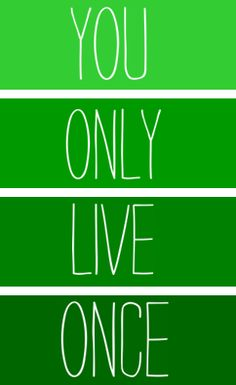 quenalbertini: Shades of Green Mean Green, Go Green, Green Colors, Green Clean, World Of Color, Color Of Life, Steven Universe, Color Symbolism, Green Quotes