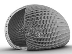 Project Egg – A Global Showcase for 3D Printing.