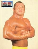 ivan putski wrestler - - Image Search Results Search Web, Image Search, Wrestling Wwe, Pin Up, Sports, Hs Sports, Sport
