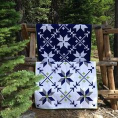 Northern Lights Quilt Pattern Download