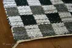 Mattor | Syfröken Textiles, Woven Rug, Weaving, Embroidery, Blanket, Rugs, Crochet, Farmhouse Rugs, Totes
