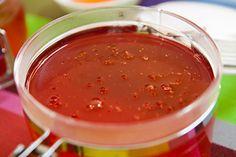 Geleia de Marmelos | SaborIntenso.com