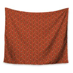 East Urban Home Deco Arrows by Holly Helgeson Wall Tapestry Size: