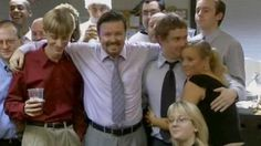Festive Funnies: THE OFFICE CHRISTMAS SPECIALS | Warped Factor - Words in the Key of Geek.
