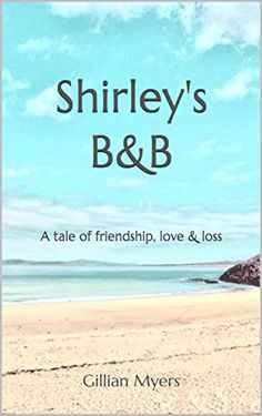 """""""Shirley is expecting special visitors to her B&B this Christmas, as she plays matchmaker to her friend, Anna, and her former lover. Can the beautiful Isles of Lewis and Harris provide the backdrop for rekindling their romance, or will her attempt at matchmaking only bring more heartache?  And how would Shirley feel if Anna were to turn the tables on her?"""""""