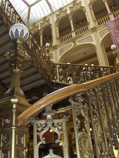 Palacio de Correos  México D.F.