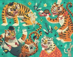 Steve Simpson is an Irish based illustrator and graphic designer specialising in packaging design.