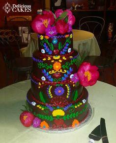 Resultado de imagen para Cakes Mexican