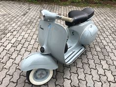 Piaggio - Vespa VNB1 - SENZA RISERVA - 125 cc - 1961 - Catawiki Vespa 125, Vehicles, Car, Vehicle, Tools