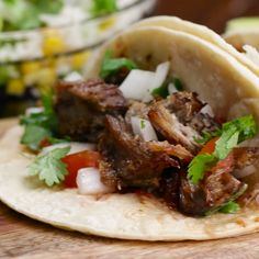 Slow-Cooker Carnitas