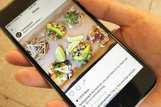 Chefs+Tech: Restaurant Reservations on Instagram Coming Soon In September we announced that Skift was expanding into food and drink with the addition of the Chefs+Tech weekly newsletter. https://skift.com/2017/03/31/chefstech-restaurant-reservations-on-instagram-coming-soon/ #InstagramNews #InstagramTips