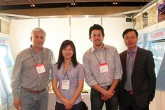 November 2011 led lighting fair in Argentina