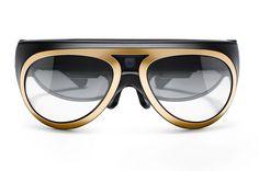 Mini reveals new augmented reality glasses | Autocar