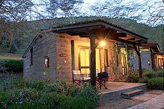 Sarova Lion Hill Lodge in Lake Nakuru National Park, Kenya  one of the places we are staying
