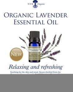 Kids Can't Sleep? Lavender drops on their pillows ... it's like magic. It will help ease their mind, calm them down, make bedtime a bit more rewarding, and best of all ... lull them into a restful sleep.