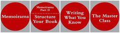 Learn to Write Memoir: 4 Online Memoir Classes