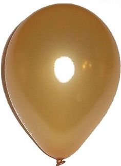 """Custom, Fun & Cool {Small Size 5"""" Inch} 200 Bulk Pack of Helium & Air Latex Rubber Balloons w/ Modern Simple Celebration Party Dart Board Game Design [In Festive Pearl Gold]"""