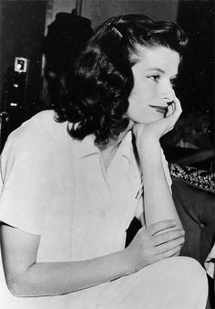 Katharine HEPBURN (1907-2003) ***** #1 AFI Top 25 Actresses > Years active 1928–1994 > Born Katharine Houghton Hepburn, May 12 1907 Connecticut > Died June 29 2003 (aged 96) Connecticut, combination of pneumonia-induced weakness, & aggressive neck tumor > Occupation: Actress > Spouse(s): Ludlow Ogden Smith (1928-34 div); Partner(s)- Spencer Tracy (1941–1967, his death) > Children: none