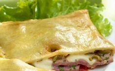 """""""Empanada De Lomo Adobado"""" en Nestlé Cocina #recetas #nestlecocina #menuplanner #cocina"""