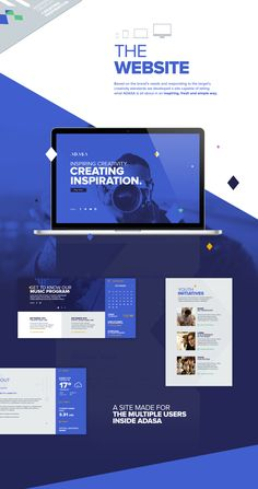 ADASA Cultural Branding on Behance