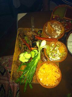 Carne asada Sayulita, Nayarit
