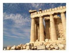 Acropolis, Greece by jeri