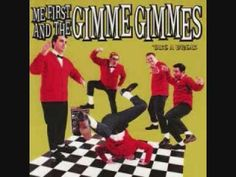 Me First and The Gimme Gimmes – I Believe I Can Fly  For Drug Recovery Assistance Call 1-855-602-5102 24/7/365   http://yourdrugabusehotline.com/me-first-and-the-gimme-gimmes-i-believe-i-can-fly/