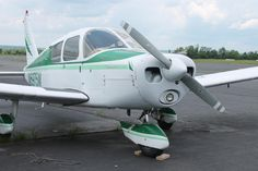 1965 Piper PA-28-140 Cherokee for sale in NJ United States => http://www.airplanemart.com/aircraft-for-sale/Single-Engine-Piston/1965-Piper-PA-28-140-Cherokee/10748/
