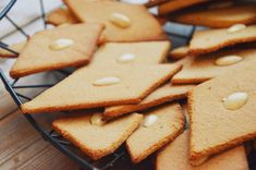 Gingerbread Cookies, Christmas Cookies, Keto Recipes, Cooking Recipes, Norwegian Christmas, Fodmap, Low Carb Keto, Lchf, Cake