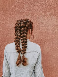 Top 60 All the Rage Looks with Long Box Braids - Hairstyles Trends Sporty Hairstyles, Braided Bun Hairstyles, Prom Hairstyles, Pretty Hairstyles, Cute Hairstyles For Summer, Female Hairstyles, Hairstyles Videos, Popular Hairstyles, Haircut Styles For Women