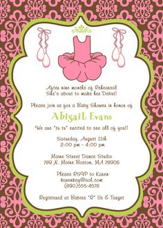 235 best baby shower invitations images on pinterest baby shower baby girls shower invitations damask by freshlysqueezedcards 1200 baby shower invites for girl baby filmwisefo