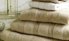 4 trucchi per avere asciugamani più morbidi e più profumati