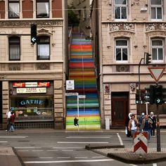 Wuppertal. Alemanha