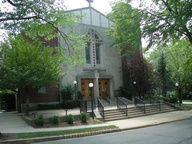 St Patrick Church, Chatham, NJ