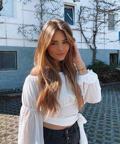 Most Beautiful Faces, Gorgeous Women, Stylish Girls Photos, Girl Photos, Jessy James, Fashion Beauty, Girl Fashion, Non Blondes, Brunette Girl