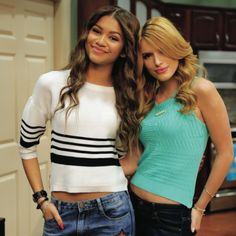 zendaya kc undercover outfits - Google Search