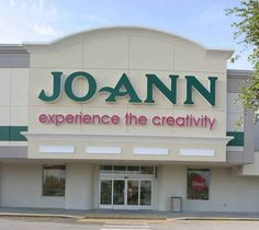 Jo Ann Fabrics has a student discount program that nets you 10% off nearly every purchase. | 18 Sweet Deals You Can Get With Your Student ID