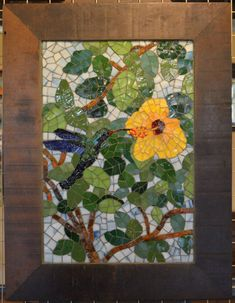orsoni smalti  | Trabalhos em Mosaico: Mostra de Mosaico Curitibano parte II