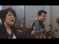 "Un Corazón, Evan Craft, & Lluvia Richards - ""Mi Corazón"" (versión acústica) - YouTube"