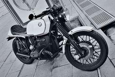BMW R100 by Ritmo Sereno
