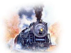 El mundo de paz en nosotros: El tren de la vida
