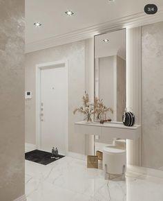 Kitchen Room Design, Home Room Design, Dining Room Design, Home Interior Design, House Design, Flur Design, Küchen Design, Condo Living Room, House Rooms