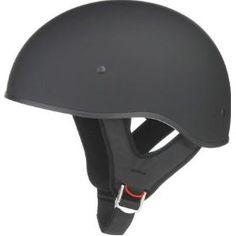 G-Max Full Dress Half Helmet