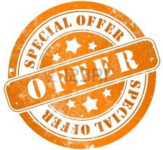 old special offer sign - Google Search