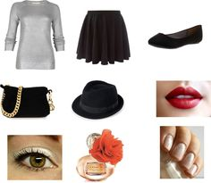 """Untitled #46"" by ting-a-ling on Polyvore"