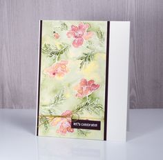 Heather Telford   cards, colour, paper & paint