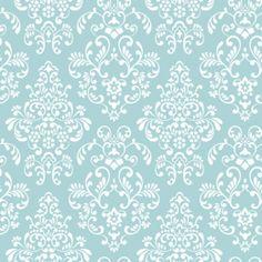 papel de parede arabesco azul tiffany - Pesquisa Google