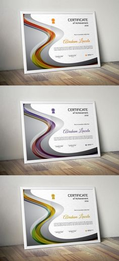 free certificate template powerpoint   Google Search   american     Fully Layered   editable   inches    Bleed Area   3 Vector EPS files   CMYK  Colors   300 DPI resolution   Print Ready Format   Free fonts used Fonts